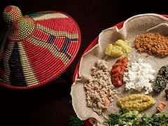 Ethiopiech Cuisine éthiopienne Service Traiteur Et Stands Pour - Cuisine ethiopienne